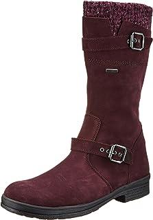 Däumling 女童 Alia 雪地靴