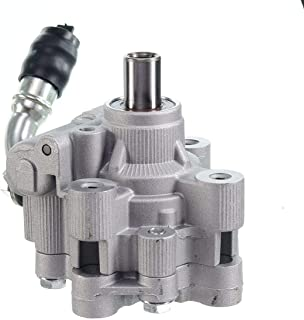 动力转向泵适用于 Dodge Charger 2006-2010 Magnum 2005-2008 挑战者