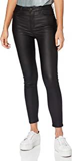 JdY 女士 Jdynewthunder 涂层高层 PNT Noos 长裤