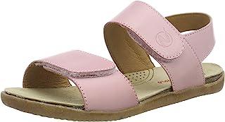 Naturino 女孩 Bush 露趾凉鞋