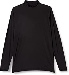 ZETT(ZETT) 棒球 汗衫 高领 长袖 轻薄贴合型 BO8820