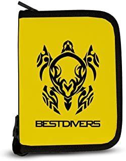 Best Divers ai0446/Art6 潜水日志艺术 6 环海龟