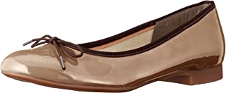 [Marlimer ledaymaret] 平底 浅口轻便女鞋 经典颜色 女士 MD71710