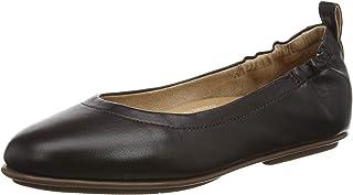 Fitflop Q74-475 女士芭蕾舞鞋