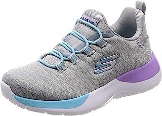 Skechers 斯凯奇 女童 Dynamight-Break-Through 运动鞋