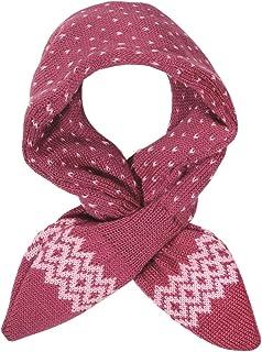 maximo 女婴围巾冬季围巾