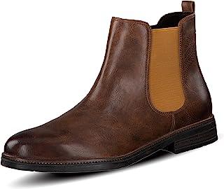 MARCO TOZZI 女士 2-2-25331-35 切尔西靴 Feel