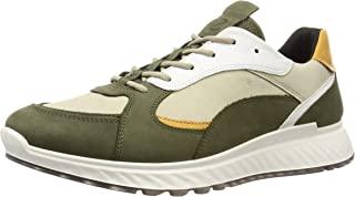 ECCO 爱步 St.1 男士运动鞋