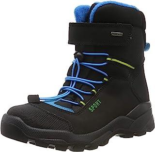 PRIMIGI 男童 Prw Gore-tex 43962 雪地靴