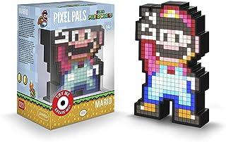 Pixel Pals - 马里奥 - *马里奥世界 - TRY Me (电子游戏)