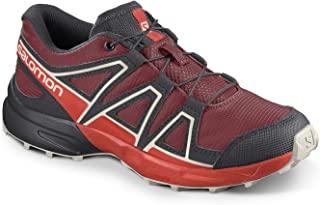 Salomon 萨洛蒙 Speedcross 越野跑步和户外活动鞋