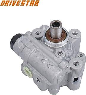 DRIVESTAR 21-5439 动力转向泵动力辅助泵 适用于 2005-2008 Dodge Magnum 2.7L 3.5L,2005-2010 克莱斯勒 300,2006-2010 Dodge Charger 2.7L 3.5L,200...