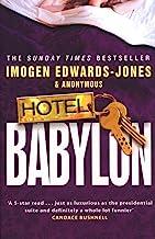 Hotel Babylon (English Edition)