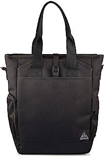手提包,办公室和休闲,Invicta,黑色