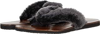 Californians Felicity 女式羊毛拖鞋美国制造