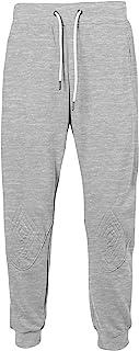 Umbro Blind 侧慢跑裤,中号灰色,XL 码