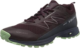 Viking 中性款成人 Anaconda Light Inv Fit GTX 低帮徒步鞋