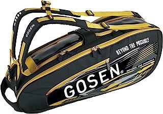 GOSEN 高神 网球 羽毛球 球拍包 Pro4 可装4支网球球拍