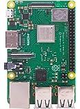 RS Components Raspberry Pi 3 B+ 主板