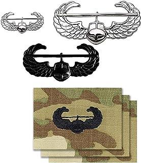 美国*空袭徽章套装