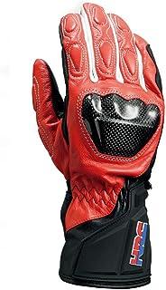 HONDA 本田 摩托车手套 HRC手套 红色 S 0SYTG-W61-RS