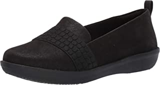 Clarks 其乐 女式 Ayla Sloane 乐福鞋