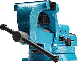 Capri Tools 10517 Ultimate Grip Forge 钢长凳 4英寸 10515