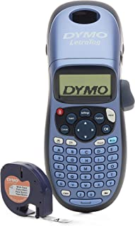 DYMO 达美 LetraTag LT-100H手持式标签打印机 家庭和办公室都适用(1749027), 颜色可能不同