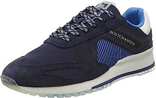 SCOTCH & SODA FOOTWEAR 男士 Vivex 运动鞋