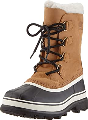 Sorel 女士 Caribou Wl 雪地靴