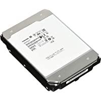 TOSHIBA 东芝 3.5英寸 内置HDD 16TB(CMR) 7,200rpm SATA 24x7 RV传感器 氦气…