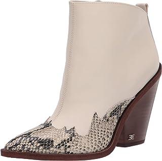 Sam Edelman 女士 Ilah 西部靴