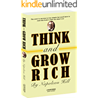 THINK AND GROW RICH:思考致富(英文朗读版) (西方经典英文读物 Book 6) (English E…