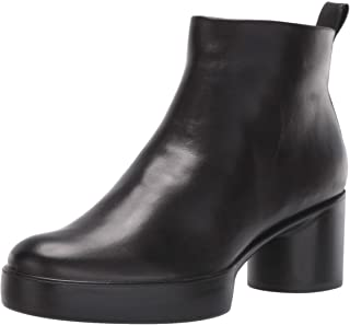 ECCO 女士 Shape Sculpted Motion 35 及踝靴
