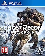 VIDEOGIOCO Tom Clancy's Ghost Recon Breakpoint EU - PER PS4
