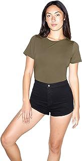 American Apparel 女式 Easy Hot 短裤