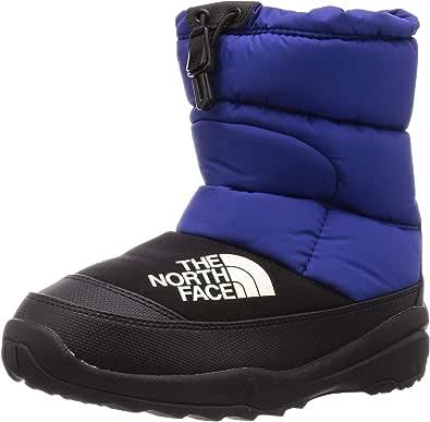 The North Face 北面 靴子 Nuptse Booty 儿童