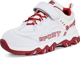 MARSVOVO 女式运动鞋轻便休闲步行鞋健身网眼透气运动鞋