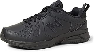 New Balance 女式 624v5 交叉训练鞋
