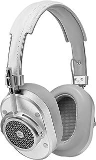 Master & Dynamic MH40罩耳式耳机 白色