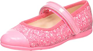 Clarks Dance Tap T 女童版扣带芭蕾舞鞋