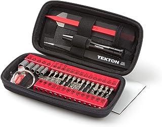 TEKTON 28301 Everybit Tech Rescue (TM) 电子产品、电话和精密设备套装,46 件