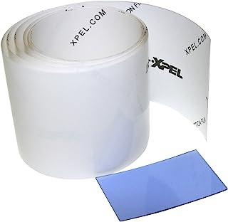 XPEL 透明通用门挡板(152.40 cm x 7.00 cm)油漆保护膜套件(R3022)