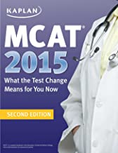 MCAT 2015: What the Test Change Means for You Now (Kaplan Test Prep) (English Edition)