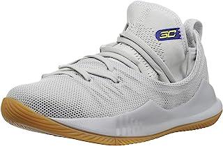 Under Armour 儿童学前科 Curry 5 篮球鞋