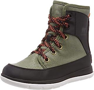 Sorel 女士 Explorer 1964 雪地靴