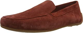 [Clarks] 懒人鞋 Reazor Plain 真皮 男款