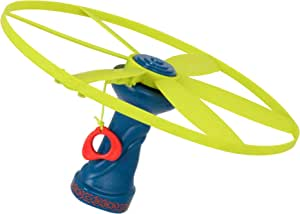 B.toys 比乐 发光飞盘 飞碟 趣味户外玩具 3岁+ BX1592Z