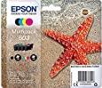Epson 爱普生 原装墨水C13T03U64010 Normalverpackung Standard 多包装