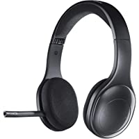 Logitech Logitech H600 PC 和 Mac 无线耳机981-000338 H800